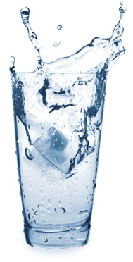 iced-water